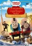 Thomas Y Sus Amigos - La Leyenda Del Tesoro Perdido De La Isla De Sodor