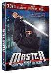 Master, Maestro Ninja Americano