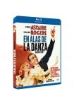En Alas De La Danza (Blu-Ray)