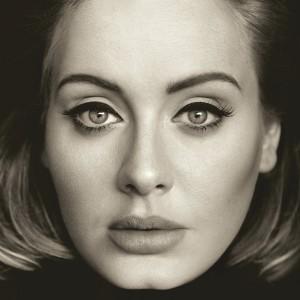 25: Adele CD