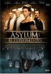Asylum : El Experimento