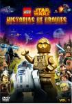 Lego Star Wars : Historias De Droides - Vol. 1