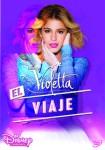 Violetta, El Viaje