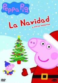 Peppa Pig : La Navidad Y Otras Historias