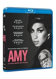 Amy (Amy Winehouse) (Blu-Ray)