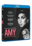 Amy (Amy Winehouse) (Blu-Ray)