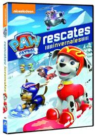 Paw Patrol : Rescates Invernales