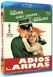 Adiós A Las Armas (1932) (Blu-Ray)