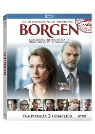 Borgen - 2ª Temporada