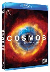 Cosmos, Una Odisea En El Espacio - Tiempo (Blu-Ray)