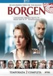 Borgen - 2ª Temporada (Blu-Ray)