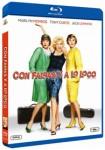 Con Faldas Y A Lo Loco (Blu-Ray)