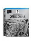 Obras Maestras De Charles Chaplin (Tiempos Modernos + El Gran Dictador + Candilejas) (Blu-Ray)