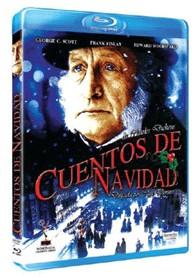 Cuentos De Navidad (Blu-Ray)