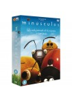 Minúsculos: La Vida Privada De Los Insectos - Temporada 1, Volúmenes 1-4