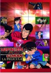 Lupin Vs. Detective Conan - La Película