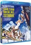La Última Noche Del Titanic (Blu-Ray)