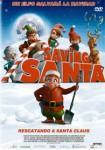 Saving Santa Claus