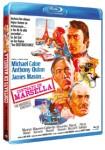 Contrato En Marsella (Blu-Ray) (Bd-R)