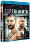El Experimento (2010) (Blu-Ray)