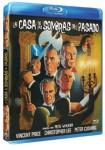 La Casa De Las Sombras Del Pasado (Blu-Ray) (Bd-R)