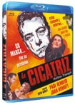 La Cicatriz (Blu-Ray) (Bd-R)