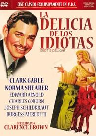 La Delicia De Los Idiotas (V.O.S.)
