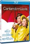 Cantando Bajo La Lluvia (Blu-Ray)