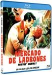 Mercado De Ladrones (Blu-Ray) (Bd-R)