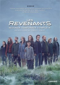 Les Revenants - 2ª Temporada
