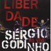 Liberdade (Ao Vivo) Sérgio Godinho CD