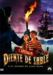 Capitán Diente De Sable y el tesoro de Lama Rama