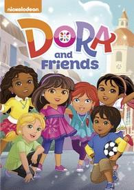 Dora Y Sus Amigos