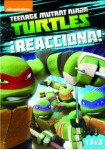 Teenage Mutant Turtles : Reacciona