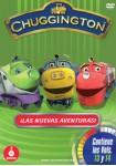 Pack Chuggington - 2ª Temporada : Vol. 5 Y 6