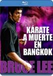 Kárate A Muerte En Bangkok (Blu-Ray)