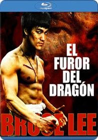 El Furor Del Dragón (Blu-Ray)