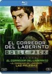 El Corredor Del Laberinto + El Corredor Del Laberinto : Las Pruebas (Blu-Ray)