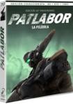Patlabor - La Película (Blu-Ray + Dvd + Libro) (Ed. Coleccionista)
