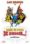 Dame Un Poco De Amooor...!