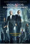 Vigilados : Person Of Interest - 4ª Temporada