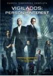 Vigilados : Person Of Interest - 4ª Temporada