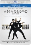 Anacleto, Agente Secreto (Blu-Ray + Dvd + Copia Digital)