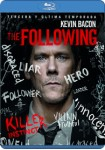 The Following - 3ª Temporada (Blu-Ray)