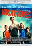 Vacaciones (Blu-Ray + Dvd + Copia Digital)