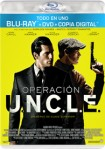 Operación U.N.C.L.E. (Blu-Ray + Dvd + Copia Digital)