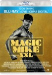 Magic Mike Xxl (Blu-Ray + Dvd + Copia Digital)