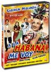 A La Habana Me Voy (New Line)