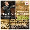 Concierto De Año Nuevo 2016 CD(2)