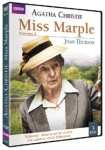 Miss Marple - Vol. 2 (1984-1987)